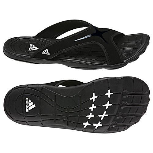 image: adidas V21529 Adipure Slides V21529 adidas Chaussures in 2018 Pinterest d4992b