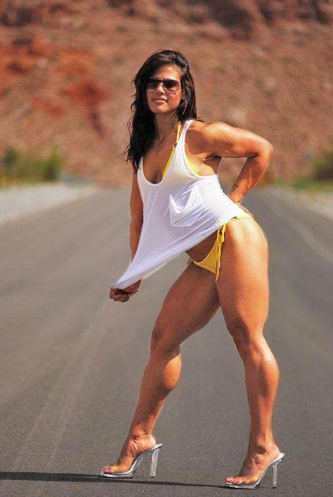 Jennifer Rish | legs | Pinterest