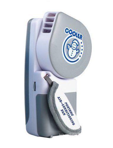 New Portable Small Fan Mini Air Conditioner Personal Compact