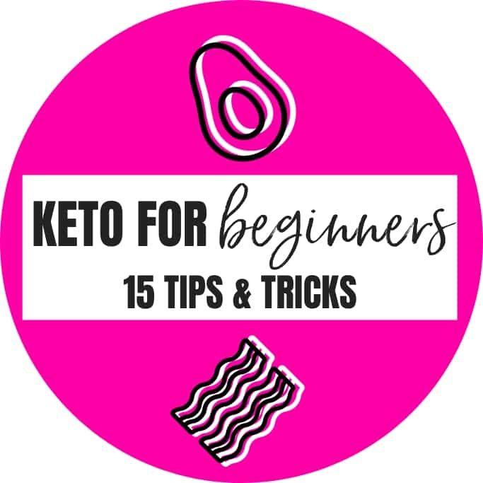 Photo of 15 besten Keto-Diät-Tipps und Tricks für Anfänger | Gesundes lecker