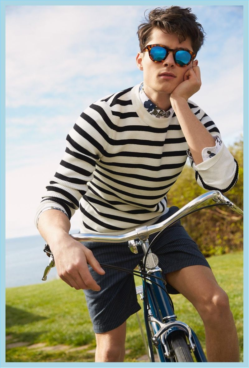 5d6eeafd8b274 Warby Parker Men s Sunglasses