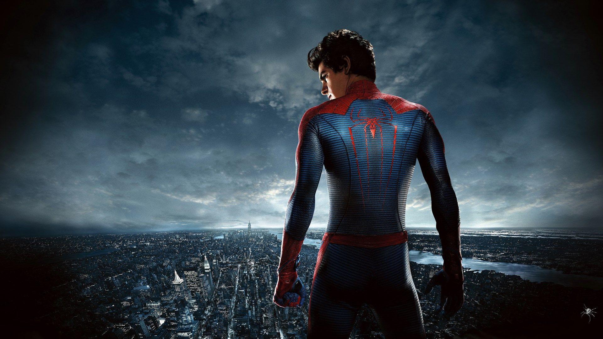 Spiderman Wallpaper Desktop Backgrounds Free Spiderman Superhelden Filme Peter Parker