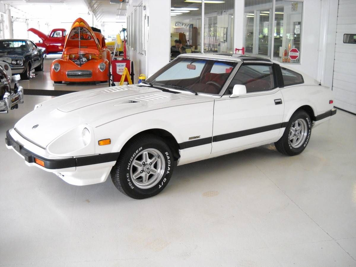 Datsun 280zx For Sale Hemmings Motor News Datsun Nissan Z Cars Datsun 280zx For Sale
