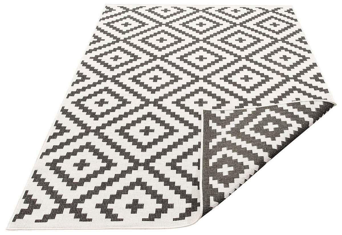 Teppich Ronda My Home Rechteckig Höhe 5 Mm Sisal Optik Wendeteppich In Und Outdoor Geeignet Wohnzimmer Online Kaufen Otto Outdoor Teppich Teppich Teppich Ideen
