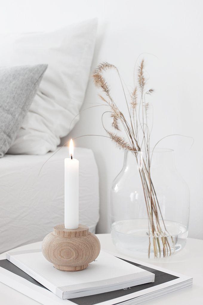 Photo of Vom Möbelfuß zum Kerzenständer   bildschoenesdesign
