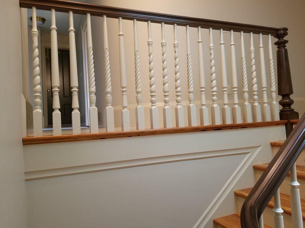 Metal Balustrade For Balcony