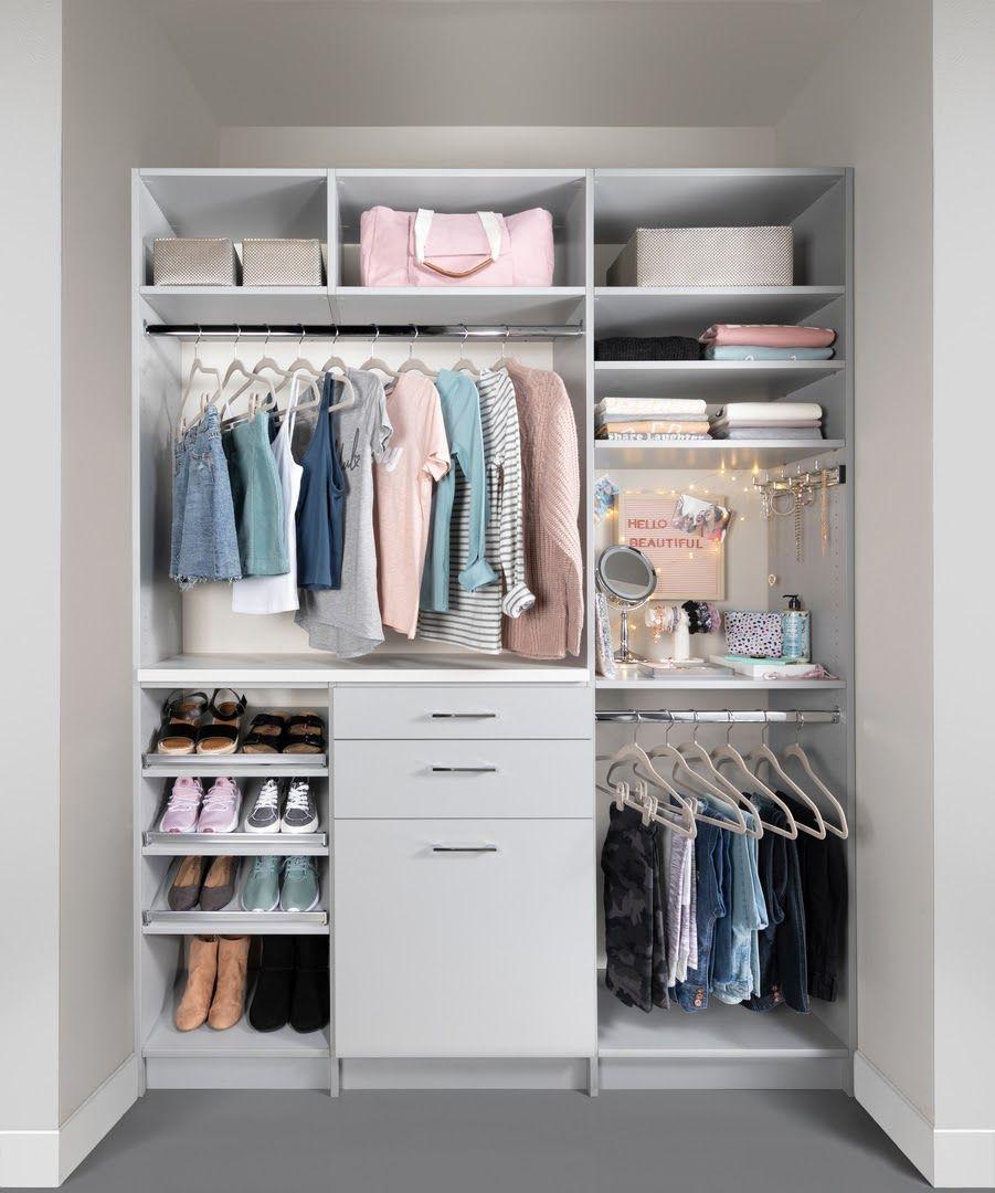 FALLin for this Closet!