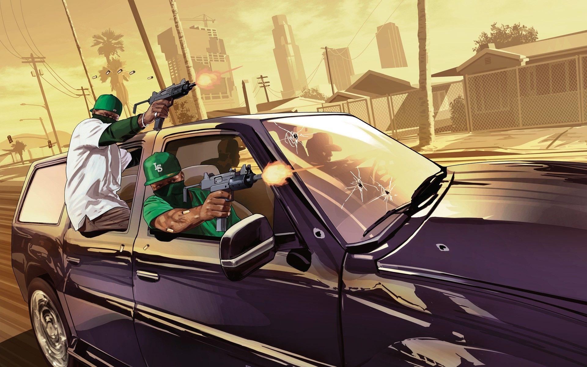 1920x1200 Grand Theft Auto V Wallpaper Backgrounds Hd 1920x1200 439 Kb Grand Theft Auto Yaris Arabasi Oyun