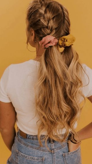 20 Fabulous Long Hairstyle Casual