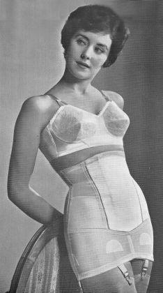 b12ef665e Vintage Underwear