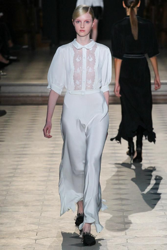 Sharon Wauchob Spring 2015 Ready-to-Wear - Collection - Gallery - Look 16 - Style.com