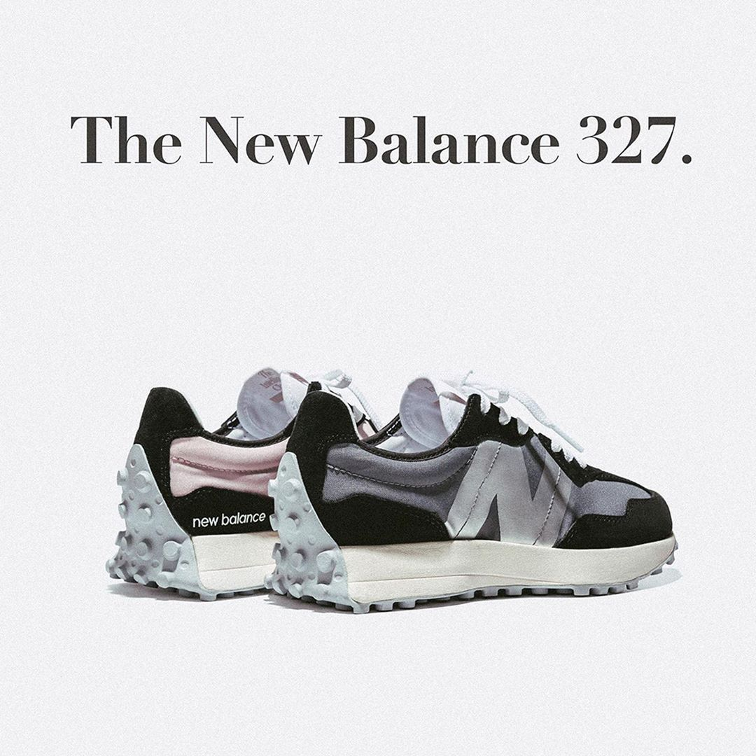 Sneaker boutique, New balance, Sneakers