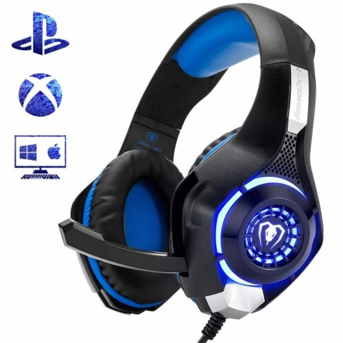 Best Gaming Headsets Under 100 In 2020 Review Ps4 Headset Gaming Headphones Xbox One Headset