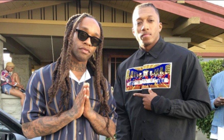 Inspirational Jam Blessings Lecrae Feat Ty Dolla Ign