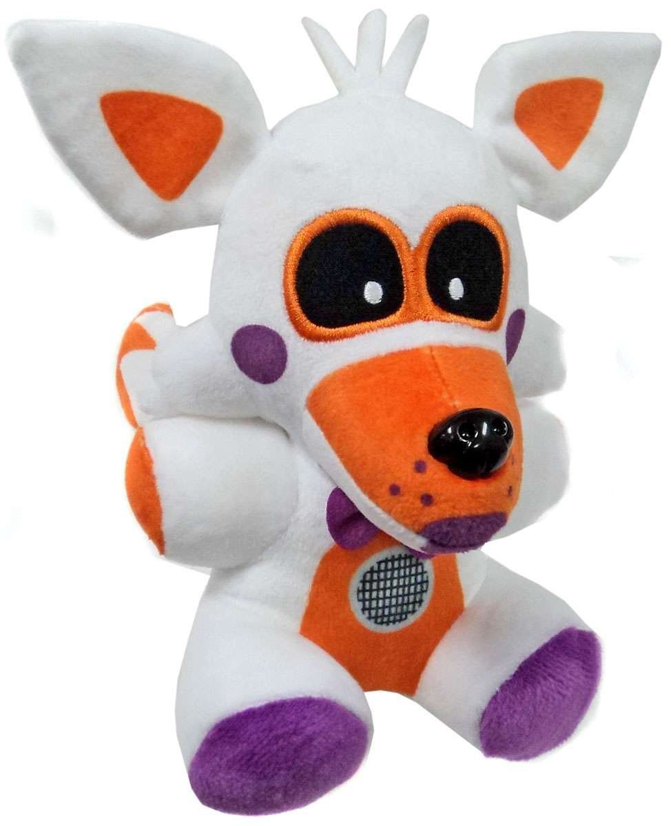 Target Exclusive 6 Inch... Funko Five Nights at Freddys Sister Location LOLBIT