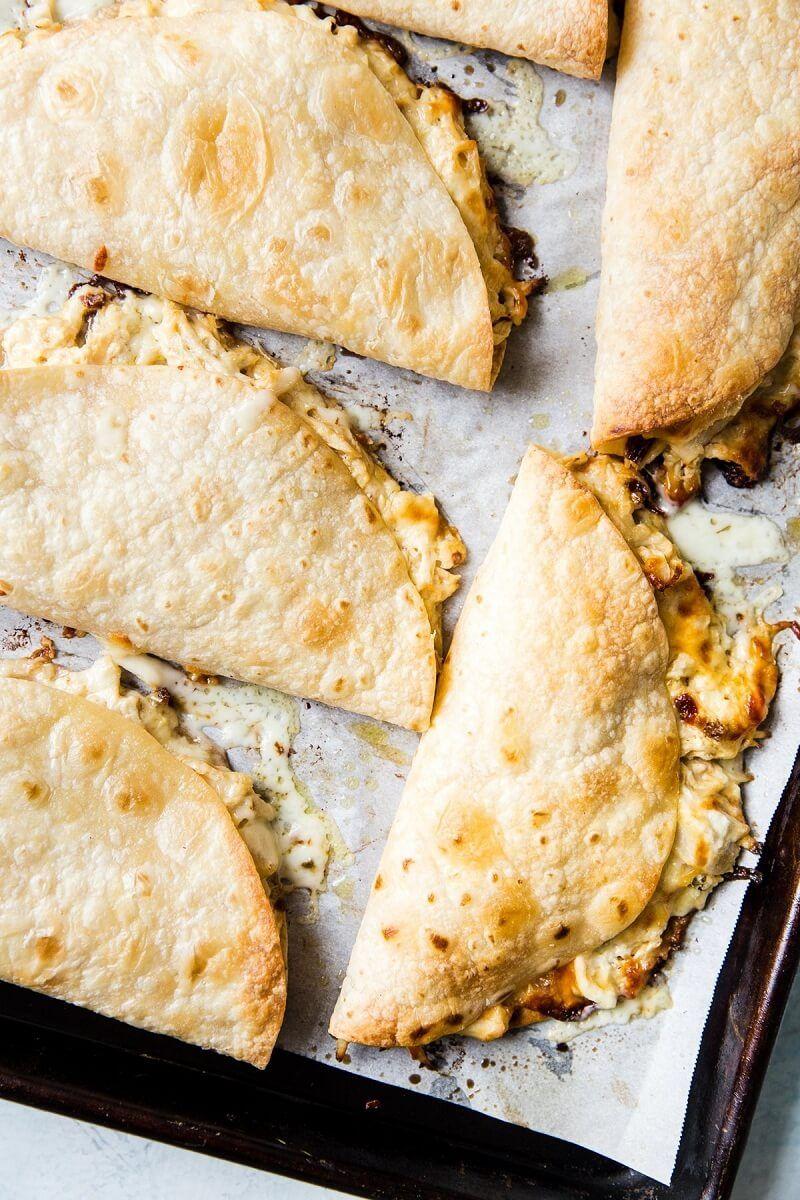 Top 25 Quesadilla Recipes images