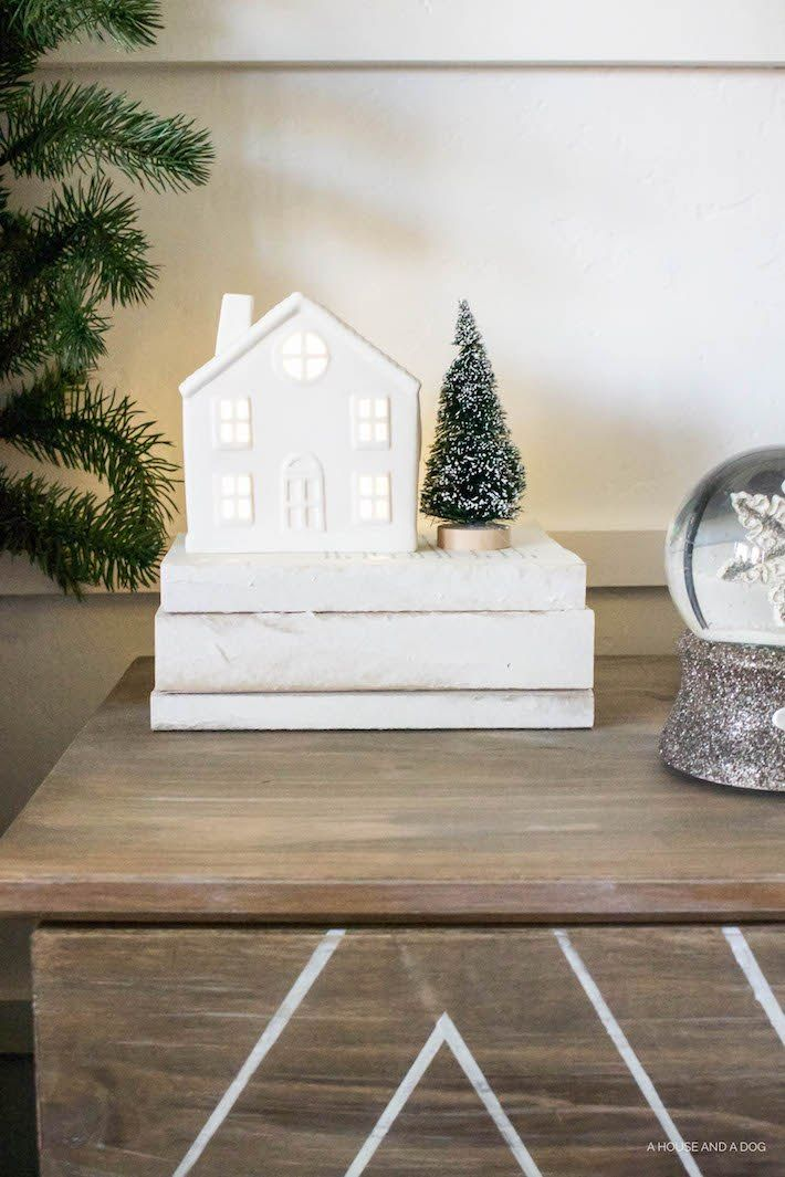 Our Christmas Bedroom - 2016 Christmas bedroom, Bedrooms and