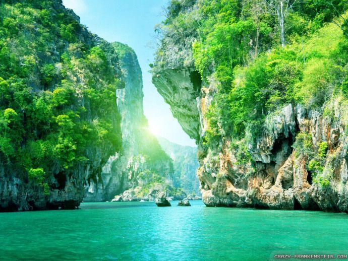 122 Best Greenery Beautiful Scene Beautiful Waterfalls Beautiful Places Nature Pictures