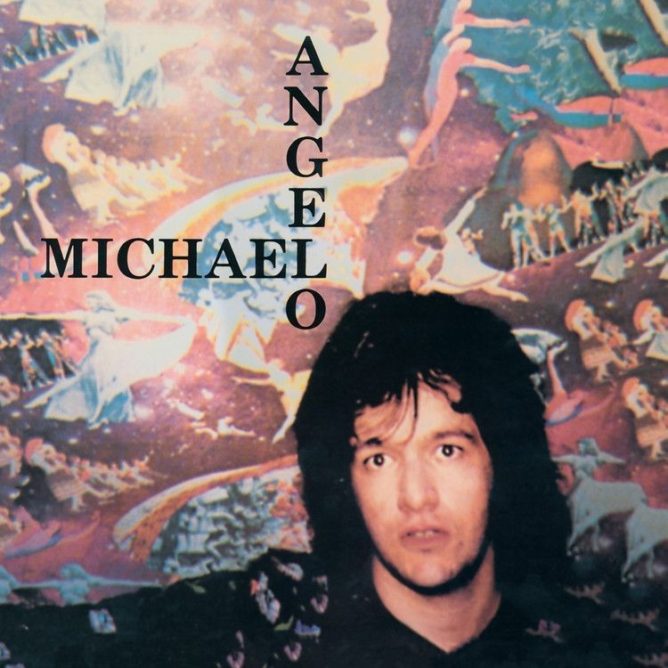 Michael Angelo - Michael Angelo on Limited Edition LP + Download