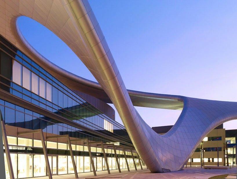 طراحی دانشگاه ابوظبی توسط گروه معماری BRT و هادی تهرانی  #مساحت #طراحی_نما #گروه_معماری #معماری_امارات #معماری_داخلی #معماری_دانشگاه #معماری_عربستان #masahat #Facade_design #Architecture_Group #Emirates_architecture #Interior_Architecture #University_architecture #Arabian_architecture