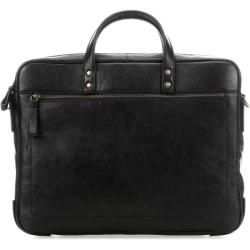 Photo of Fossil Haskell Briefcase 15 ″ black FossilFossil
