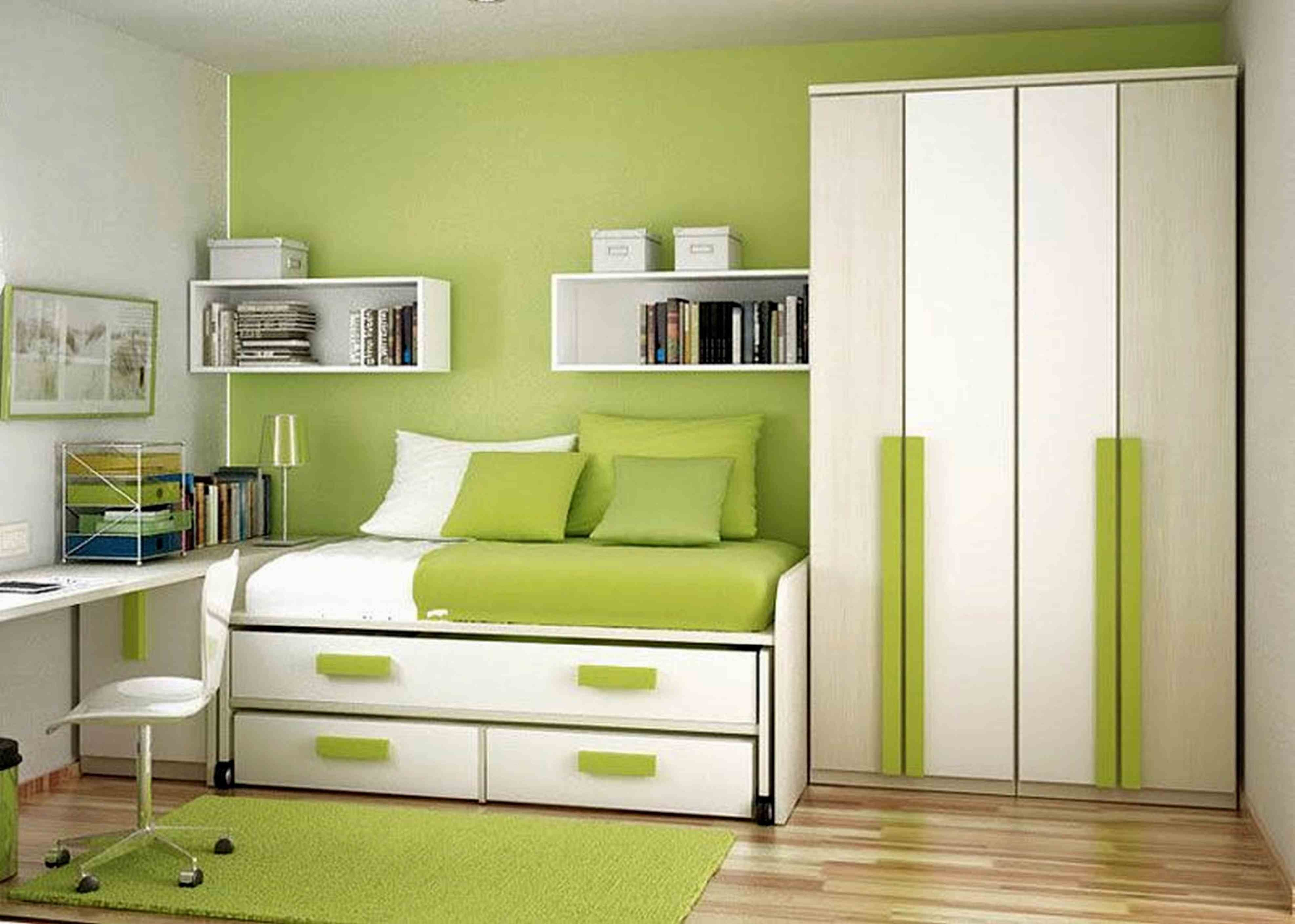 Bedroom Ideas For Small Rooms 10 X 11  Small Bedroom  Pinterest Best Bedroom Interior Design For Small Rooms Design Ideas