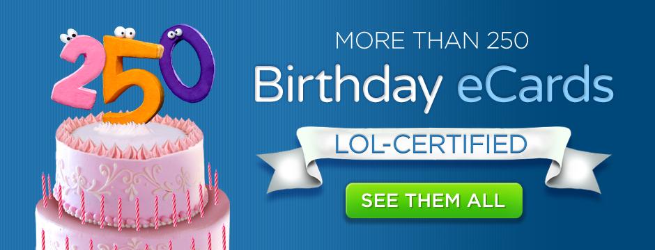 Happy Birthday Sexy eCard Personalized Birthdays eCards – Free Jibjab Birthday Card