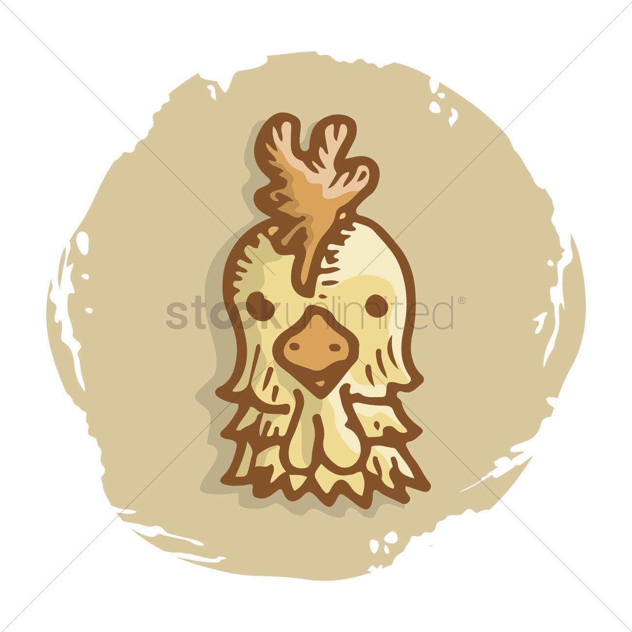 Rooster vector illustration , #AD, #Rooster, #vector, #illustration #affiliate