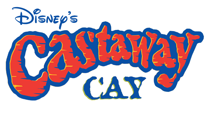 Image result for The castaway cay logo
