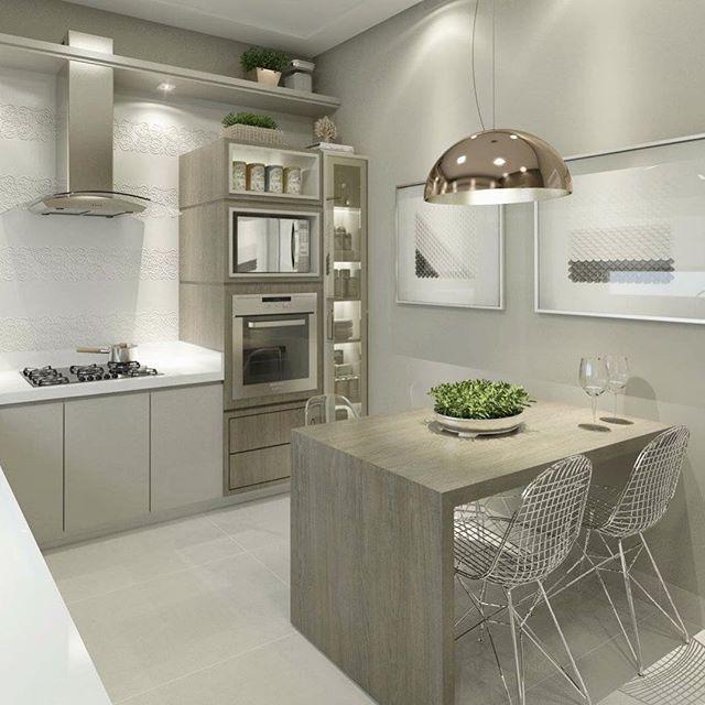 Mesa y torre de calor☺ | Cocinas | Pinterest | Calor, Mesas y Cocinas