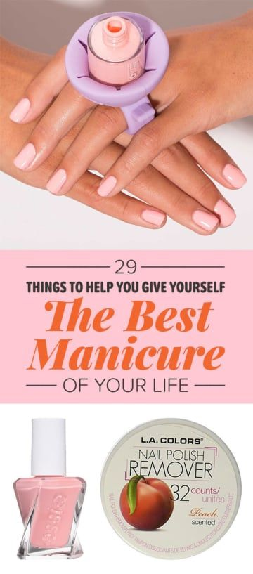 29 products thatll help you give yourself a perfect manicure 29 products thatll help you give yourself a perfect manicure diy manicuremanicuresnail solutioingenieria Image collections