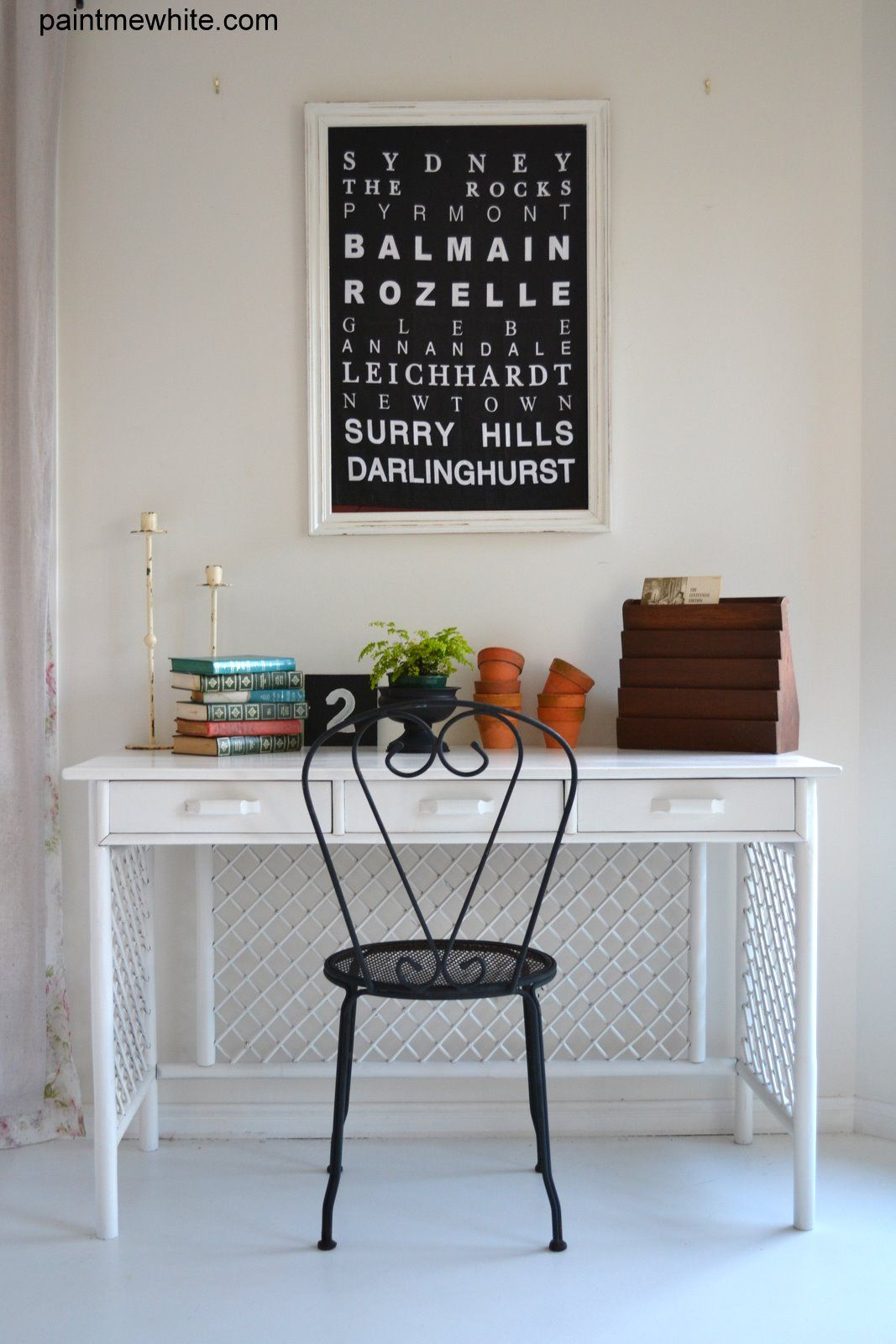 Boho Desk Google Search With Images