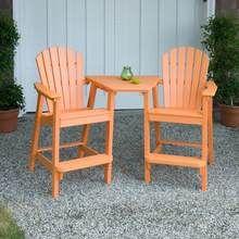 Photo of Adirondack Shellback Balcony Chair