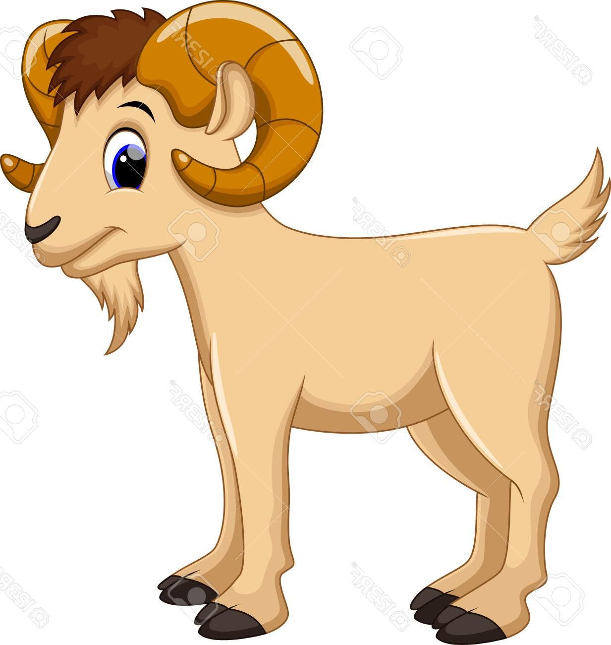 Goat Clipart (With images) | Clip art