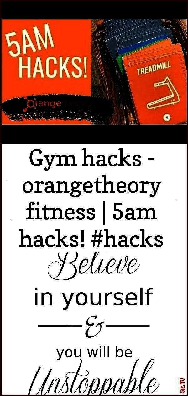 5am hacks hacks fitness 038 diets move it or lose it 1 sourc 2 Gym hacks orangetheory fitness 5am hacks hacks fitness 038 diets move it or lose it 1 sourc nbsp hellip tra...