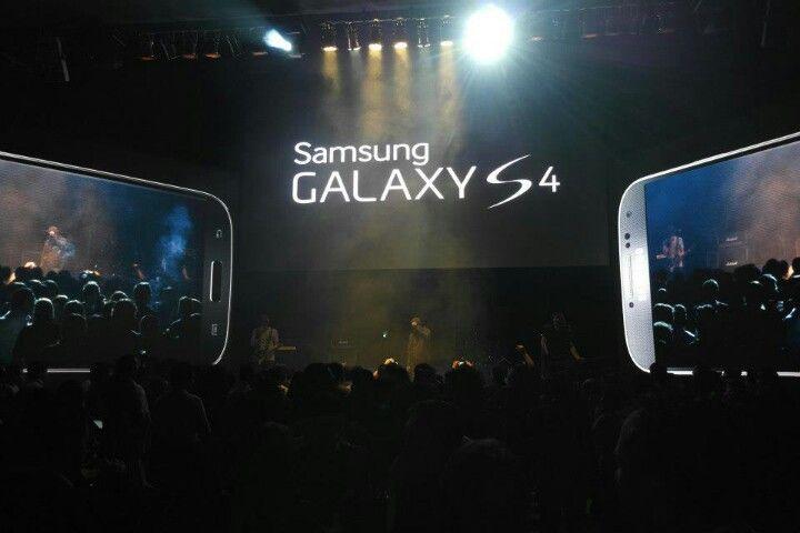 Lanzamiento Perú Samsung Galaxy S4