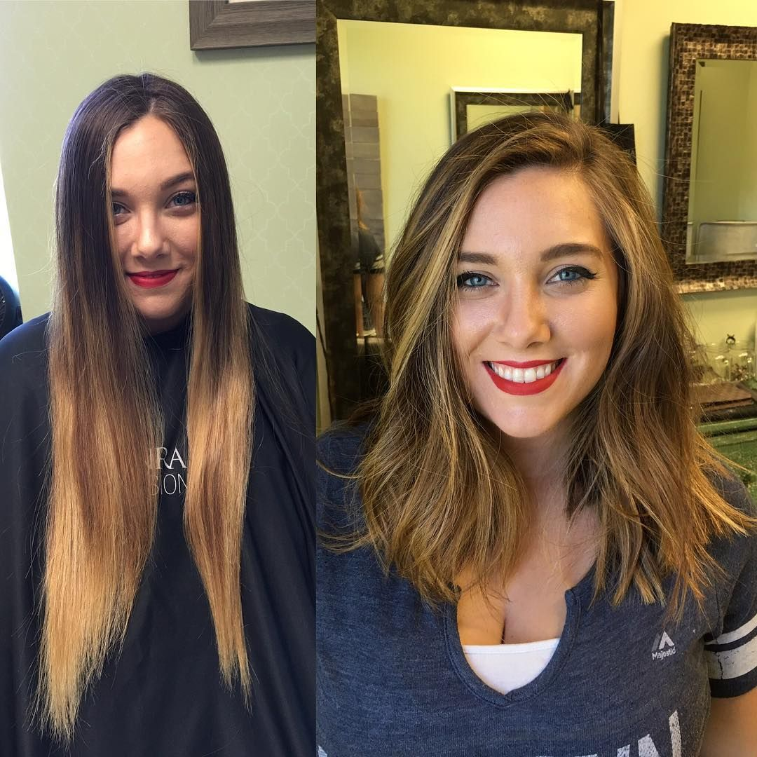 14 Pictures That Prove A Change Of Hairstyle Can Change Everything