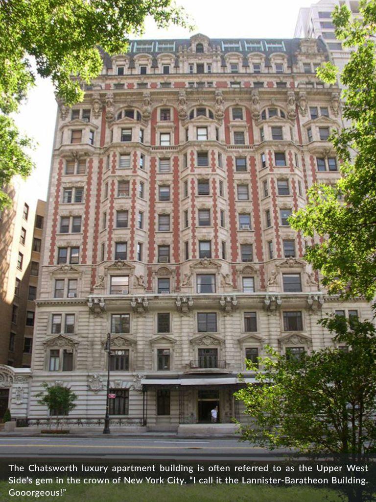 Reddit S Top 10 Most Beloved Nyc Buildings New York City Buildings New York Architecture Building
