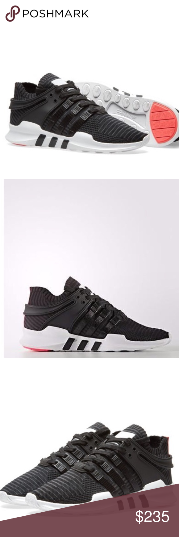 Adidas EQT Support ADV PK Turbo Red BB1260 Limited release Adidas EQT  Support ADV PK Turbo