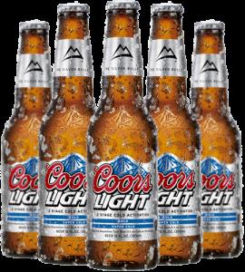 Free Coors Light Beer Beer American Beer Beer Pub