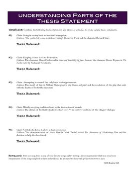 Essay about presentation skills
