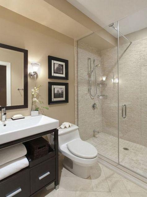 Decora las paredes del baño | Baños | Remodelar baños ...