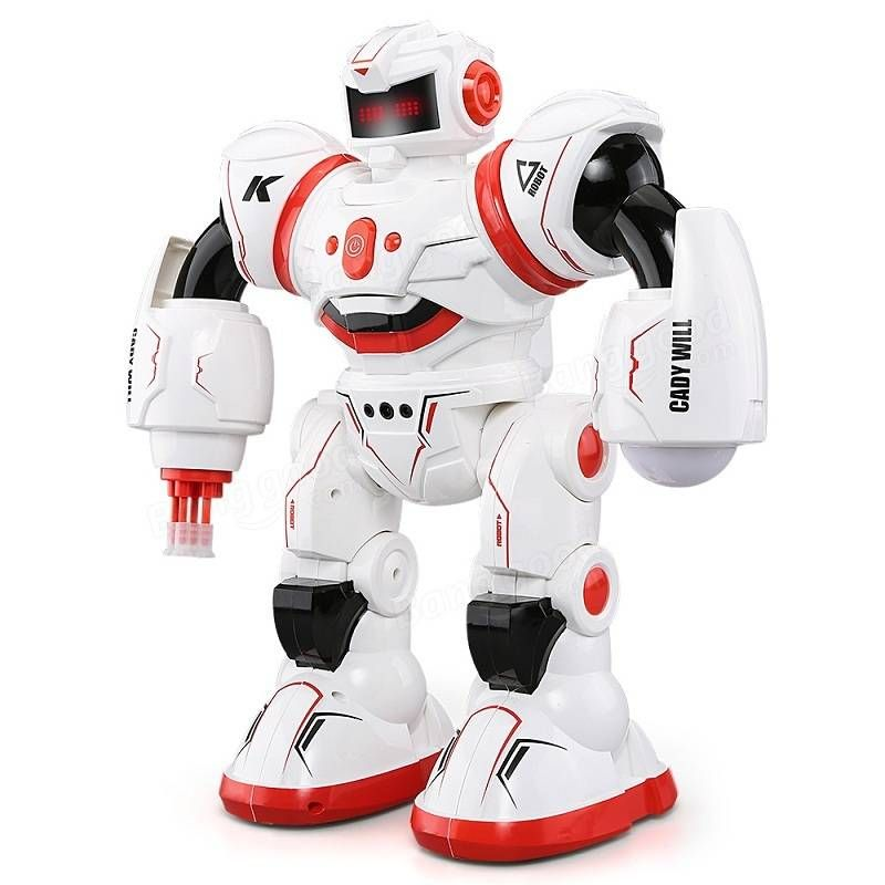 Jjrc R3 Cady Will Sensor Control Intelligent Combat Dancing Gesture Rc Robot Toys Sale