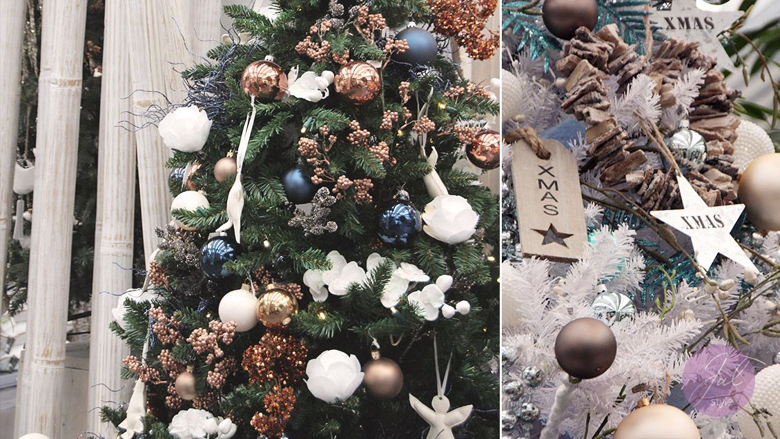 Weihnachtsbaum Dekoration Weihnachtsdeko