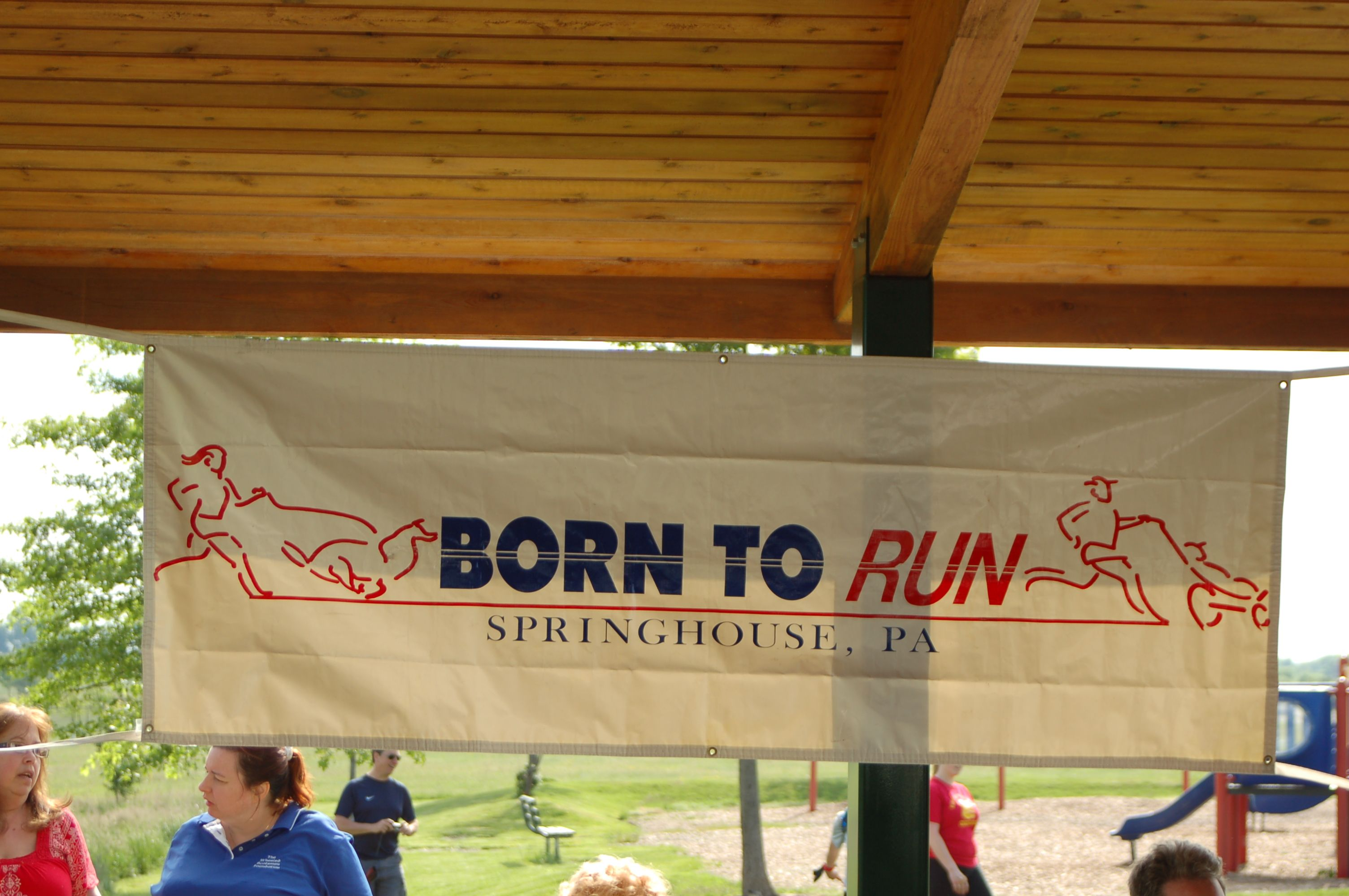 Born to Run what can I say this Company was been with us from day one 7 years now wow not too many company's stand by you that long