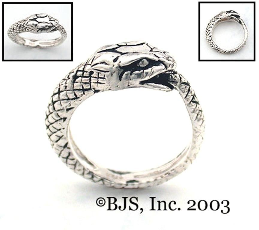 Slytherin ring ebay