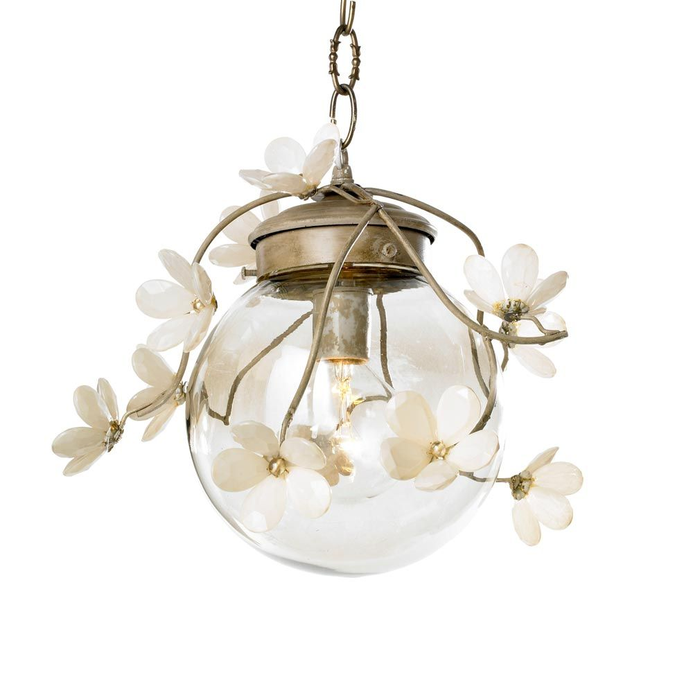 Globe Branches by Canopy Designs Showroom Branches with soft colored leaves surround a smokey glass orb  sc 1 st  Pinterest & Globe Branches by Canopy Designs Showroom Branches with soft colored ...
