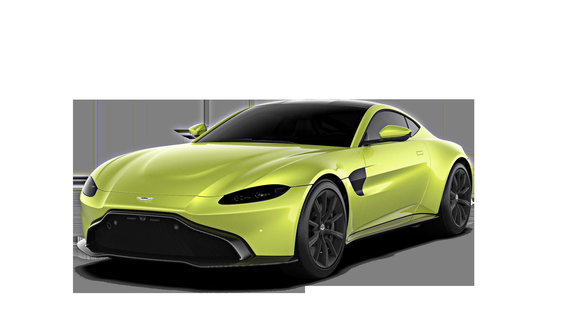 2018 Aston Martin Vantage Cars Pinterest Aston Martin Vantage
