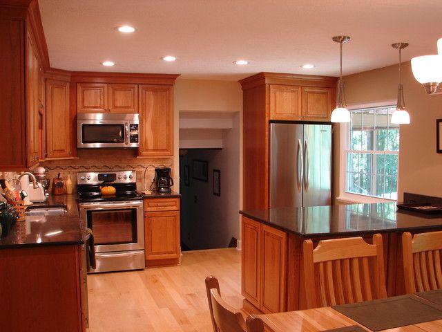 16 Amazing Kitchen Remodeling Cleveland Digital Photograph Idea
