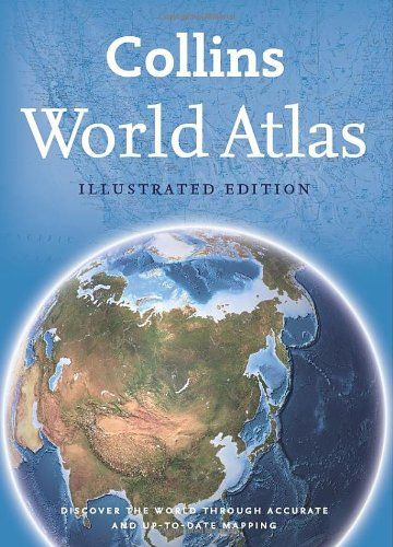 Collins world atlas illustrated edition by collins maps httpwww collins world atlas illustrated edition by collins maps httpamazon gumiabroncs Choice Image